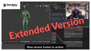 New sensor fusion algorithm in action! [extended version]